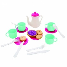 Набор посуды и продуктов Mary Poppins 26 предметов