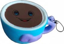 Сквиши 1TOY Мммняшка Чашка кофе