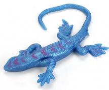 Игрушка-тянучка Рептилия