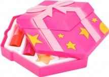 Косметика для девочки My Little Pony. Подарок Тени для век и помада