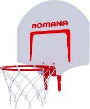 Щит баскетбольный Romana для улицы
