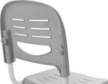 Парта-трансформер FunDesk Cantare Grey + стул