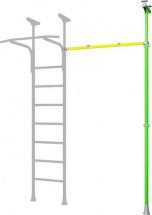 Стойка Romana Dop5 распорная со связью, зеленый