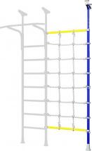 Комплект Romana Dop6 с канатным лазом распорный, синий