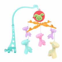 Мобиль Наша игрушка Сафари