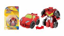 Трансформер Наша игрушка Робот-Машина
