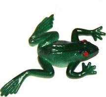 Игрушка-тянучка Лягушка