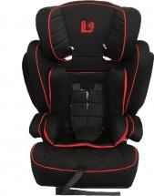 Автокресло Little King LK-03 ISOFIX 9-36 кг, красный
