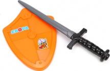 Оружие Knopa Богатырь 2 предмета