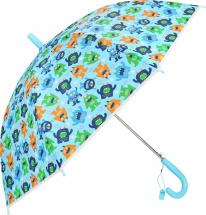 Зонт Mary Poppins Монстрики 48 см полуавтомат