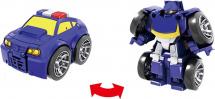 Трансформер Наша игрушка Робот-Полицейская машина