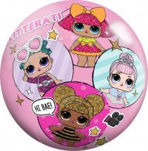 Мяч Куклы ЛОЛ 15 см
