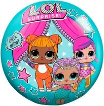 Мяч Куклы ЛОЛ 11 см
