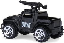 Машинка Спецназ Джип с пулеметом