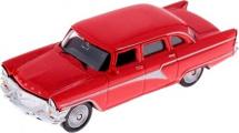Машинка AutoTime ГАЗ-13 Чайка, красный