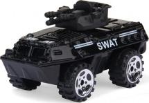Машинка Спецназ БТР с двумя пушками