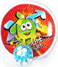 Мячеловка YG Sport