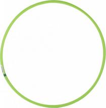 Обруч Совтехстром облегченный 70 см, зеленый