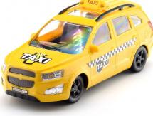Внедорожник Mittivoy Такси