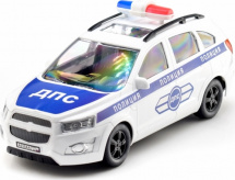 Внедорожник Mittivoy Полиция