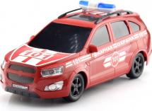 Внедорожник Mittivoy Пожарная охрана