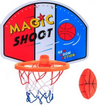 Набор для игры в баскетбол с крепежом №1