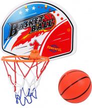 Набор для игры в баскетбол с крепежом №2