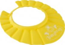 Ободок Baby Krug для купания, желтый