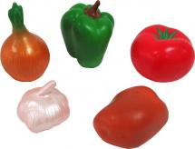 Овощи Кудесники 5 элементов