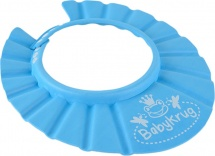 Ободок Baby Krug для купания, голубой