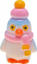 Игрушка резиновая Кудесники Пингвин