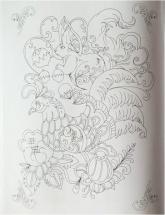 Раскраска Феникс Арт-терапия. Сказки в деталях: Сказки Пушкина