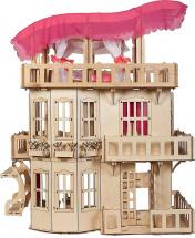 Кукольный домик Polly Чудо-дом