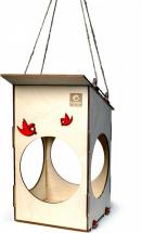 Конструктор Леммо тойс Кормушка для птиц