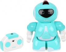 Мини-робот радиоуправляемый
