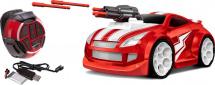 Машина Пламенный мотор Сталкер Молния радиоуправляемая