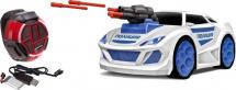 Машина Пламенный мотор Сталкер Полиция радиоуправляемая