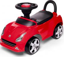 Каталка Baby Care Ride & Go, красный