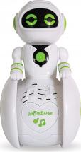 Музыкальные покатушки Азбукварик Робот
