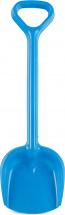 Лопата ZebraToys 50 см, голубой