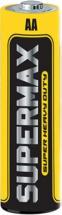 Батарейка Supermax AA R06 1 шт