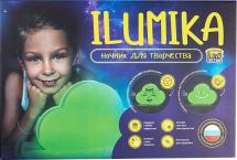 Набор для создания ночника ILUMIKA Облако
