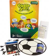 Планшет для рисования светом Freeze Light Футбол А3