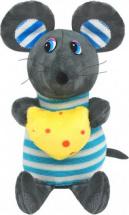 Мягкая игрушка Пушистые друзья Мышка