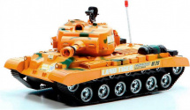 Танк  Land Tiger