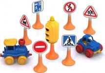 Дорожные знаки Нордпласт №3