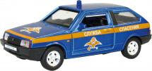 Машинка AutoTime Lada 2108 Служба спасения