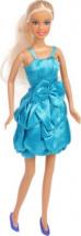 Кукла Defa Lucy Модница в голубом платье
