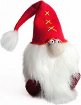 Набор для шитья игрушки Перловка Красный гном