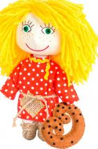 Набор для шитья игрушки Перловка Домовёнок